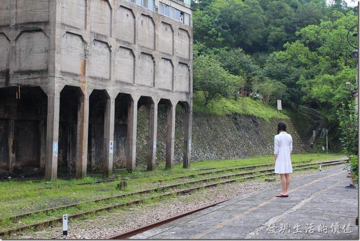 平溪線一日遊-菁桐08