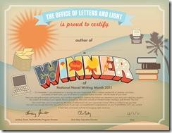 2011-Winner-Certificate