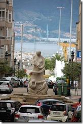 Oporrak 2011, Galicia - Vigo   01