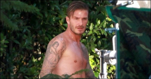 David Beckham cueca 01