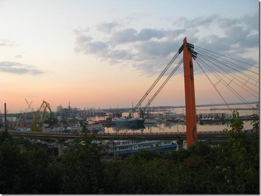 Одеса, порт