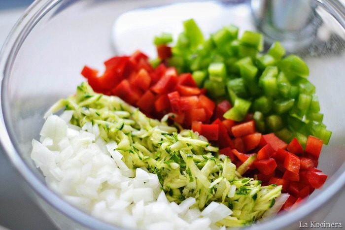 chopped veggies 2