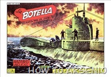 P00031 - Botella-Los Dos Rivales v