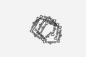 dragon fractal (10)