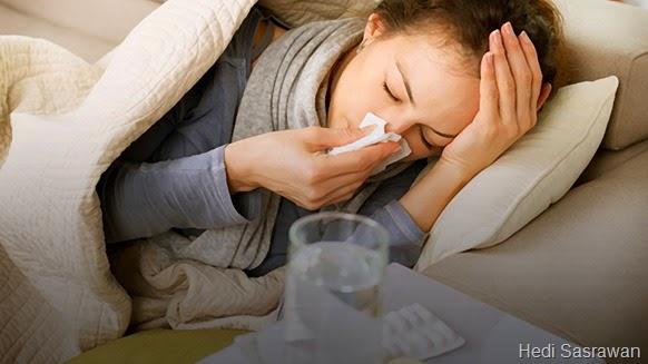 20 Penyakit yang Menyerang Manusia