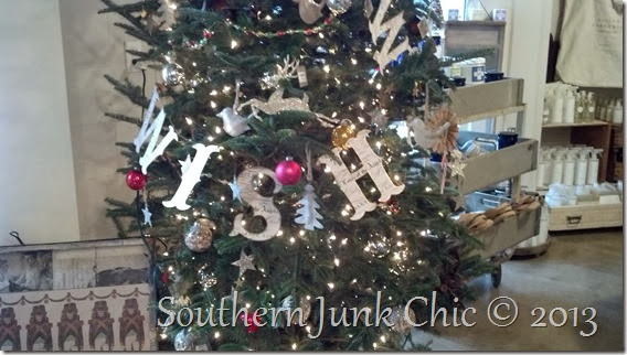 Southern Junk Chic