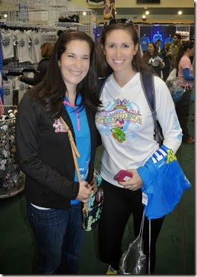 Princess Half Marathon Expo (5)