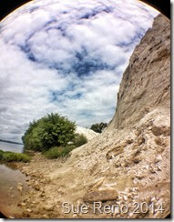 Sue Reno, The White Cliffs of Conoy, Image 2