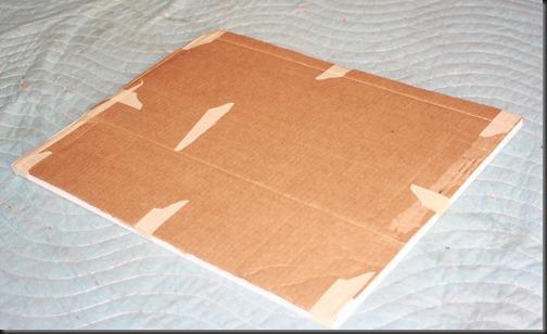 Cardboard Sub