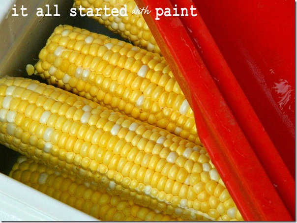 cooler_corn_cooking_in_cooler
