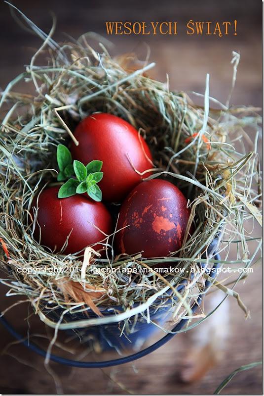 jajak malowane naturalnymi barwnikami (5)