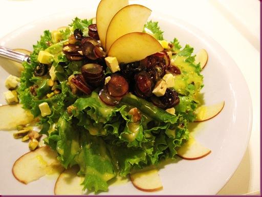 Kulinarya's Harvest Salad