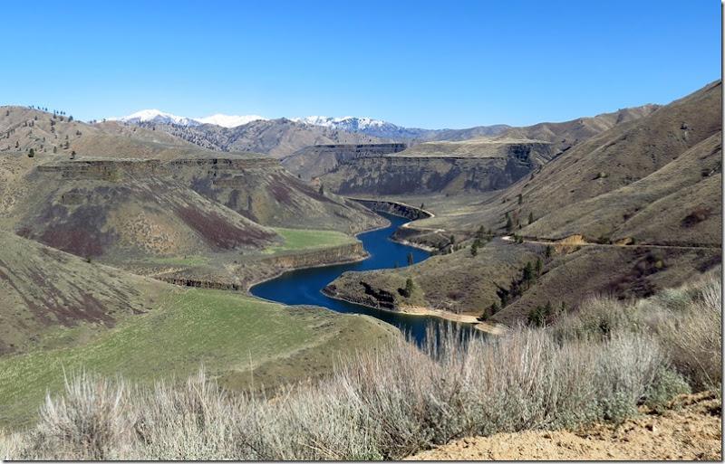 South Fork Boise River