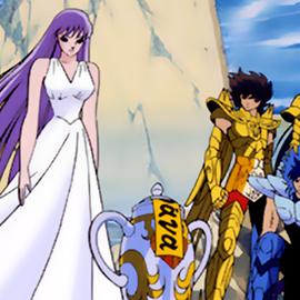 Los 114 episodios de Saint Seiya disponibles en TV Asahi