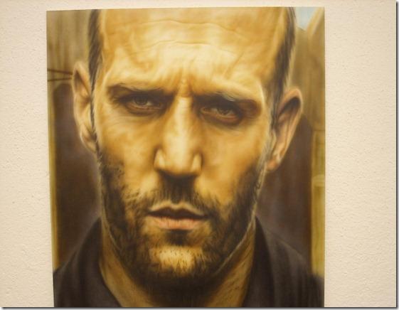 Jason Statham (43)