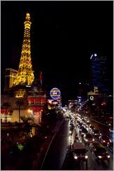 Las Vegas TrafficIMG_7041