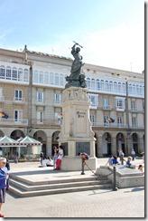 Oporrak 2011, Galicia -A Coruña  34