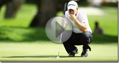 2011 Andalucia Masters First Round Highlights – European Tour