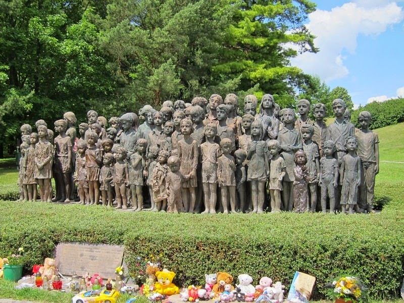 children-lidice-1