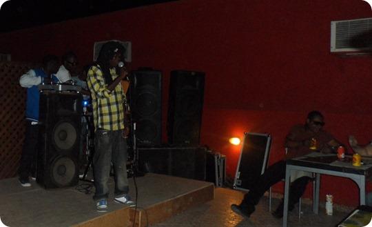 Quintal do Rap - Especial 'Naice Zulu & BC   Amigos' (01)