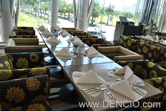Acacia Hotel Manila (Alabang)080