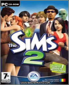 Download – PC The Sims 2 Completo + Crack