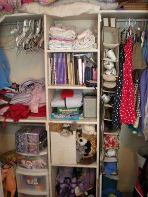 closet zafter