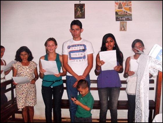 Festejo Baixa Grande (8)