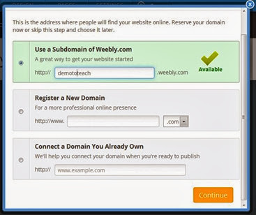 Weebly-Free-Website-Builder-choose-the-domain