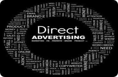 Direct Advertising
