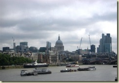 London Skyline (Small)