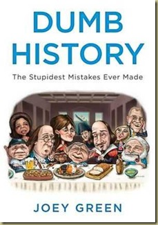 Dumb History cover
