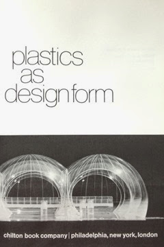Plastics as Design Form