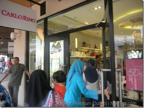 Johor Premium Outlets 15