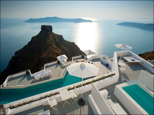 منتجعات اليونان