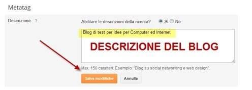 descrizione-blog-blogger