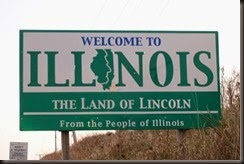 Welcome to the Land of Lincoln!