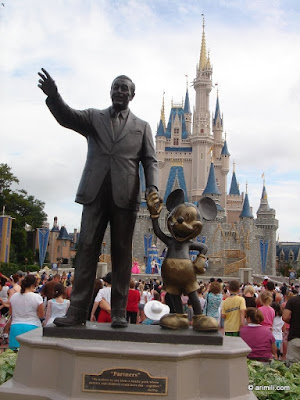 Disney - Magic Kingdom.JPG