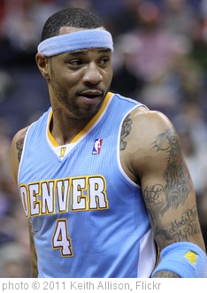 'Kenyon Martin' photo (c) 2011, Keith Allison - license: http://creativecommons.org/licenses/by-sa/2.0/