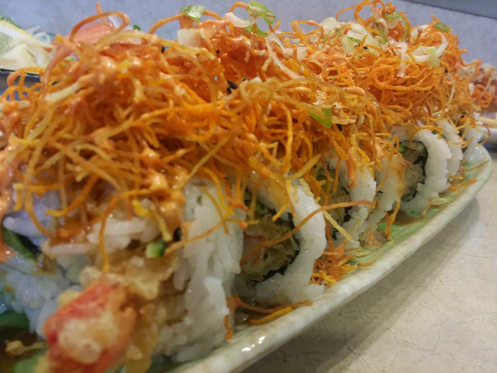 Sushi Restaurant Marpole
