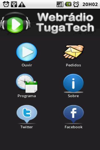 ウェブラジオTugaTech
