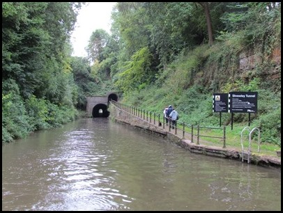 9a Shrewley Tunnel