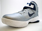 nike zoom soldier 6 tb grey navy 1 07 4 x Nike Zoom Soldier VI Team Bank: Black, Navy, Green &amp; Red
