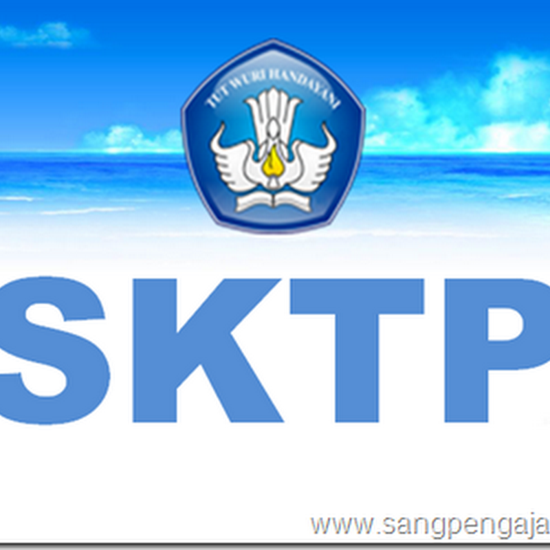 Download SKTP Kabupaten Wonogiri NOMOR : 0105.0312/C5.6/TP/T1/2014