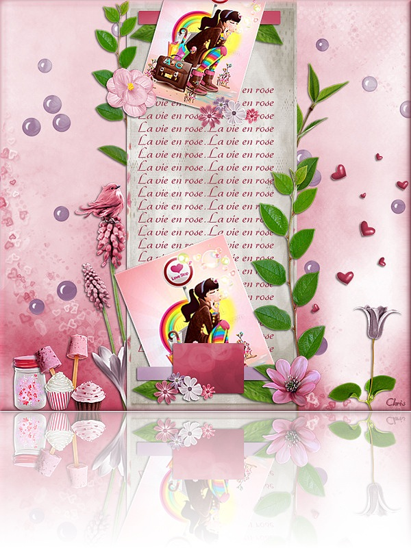 Ma page - templAmel600