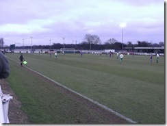 North Ferriby V AFC Flyde 23-2-13 (18)
