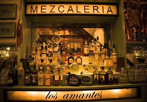 CASA MEZCAL 30