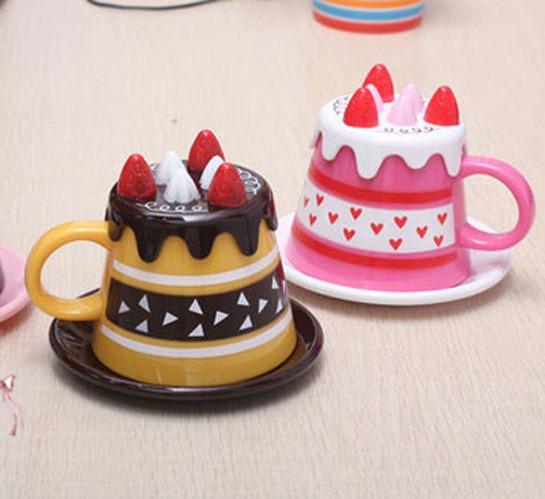 Canequinhas cake