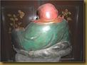 Patung Budha Julaihut - belakang