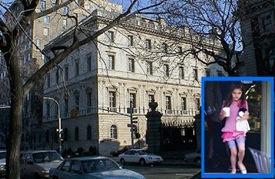 Suri's School At Manhattan